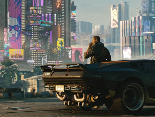 Cyberpunk 2077 : des polémiques s'ajoutent