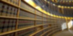 ספריית בית המשפט העליון. צילום: ויקיפדיה