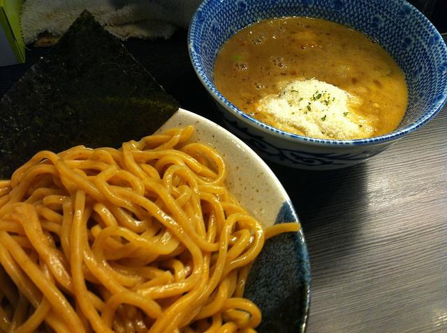 Food and Drink in Tokyo, Japan