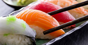 Top 5 Must-Try Japanese Food