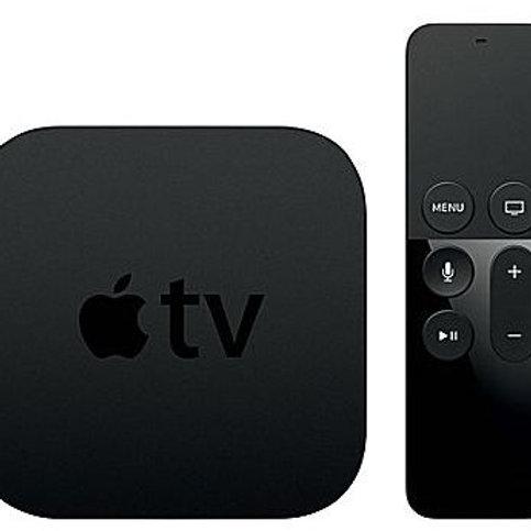 Apple TV ( 4th Generation)  64GB MLNC2A