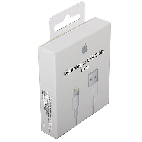 Apple MD818 iPhone 5, Lightning to USB Cable