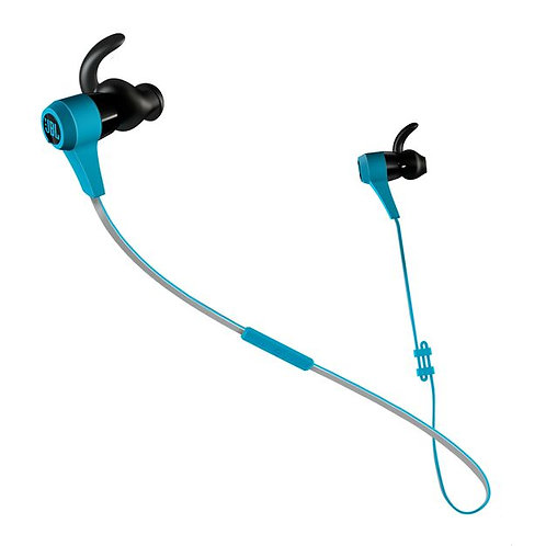 JBL JBLREFLECTBT Reflect BT in-ear headphones, Black/ Red/ Blue/ Green