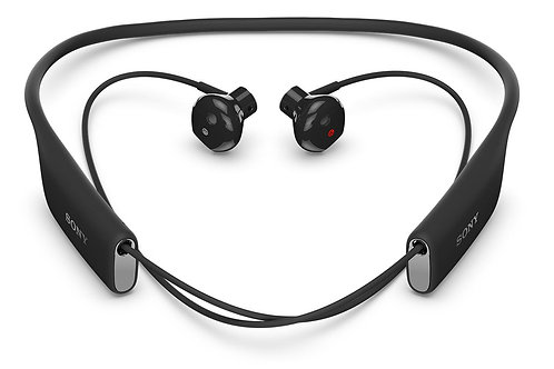 Sony SBH70 Stereo Bluetooth Headset, Black/ White/ Blue/ Pink/ Lime