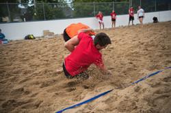 Infinite Eye - Beach Handball - OM-212