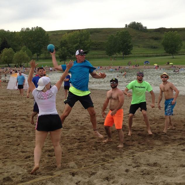 Beach Handball Sicome Lake  2016.JPG