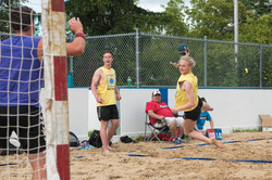 Infinite Eye - Beach Handball - OM-38