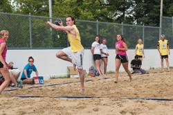 Infinite Eye - Beach Handball - OM-33