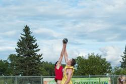 Infinite Eye - Beach Handball - OM-164