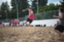 Infinite Eye - Beach Handball - OM-150.j
