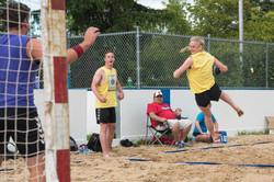 Infinite Eye - Beach Handball - OM-37