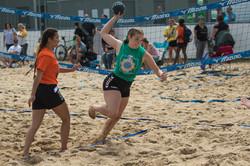 Infinite Eye - Beach Handball-444