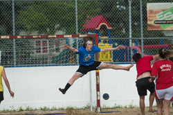 Infinite Eye - Beach Handball - OM-169