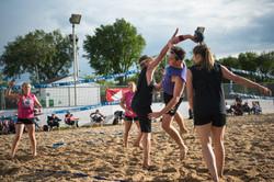Infinite Eye - Beach Handball - OM-140