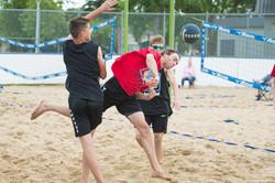 Infinite Eye - Beach Handball-743