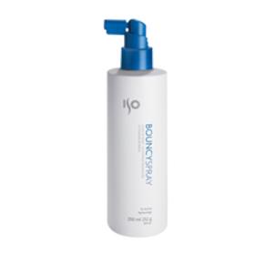 ISO Bouncy Spray