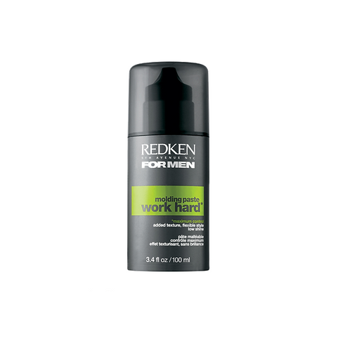 Redken For Men Work Hard* Power Paste