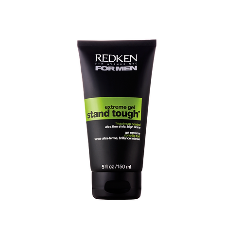 Redken For Men Stand Tough* Extreme Hold Gel