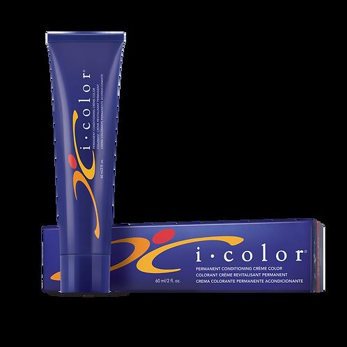 ISO Color, IColor