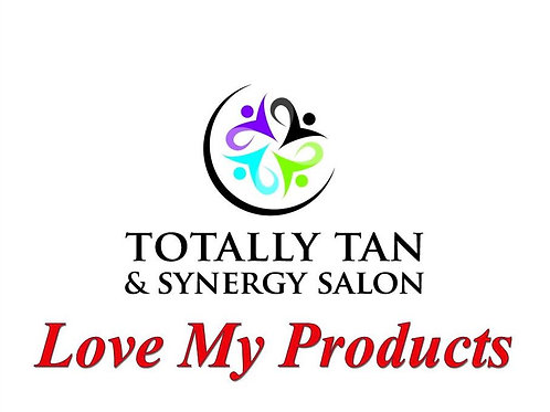 I Love My Products