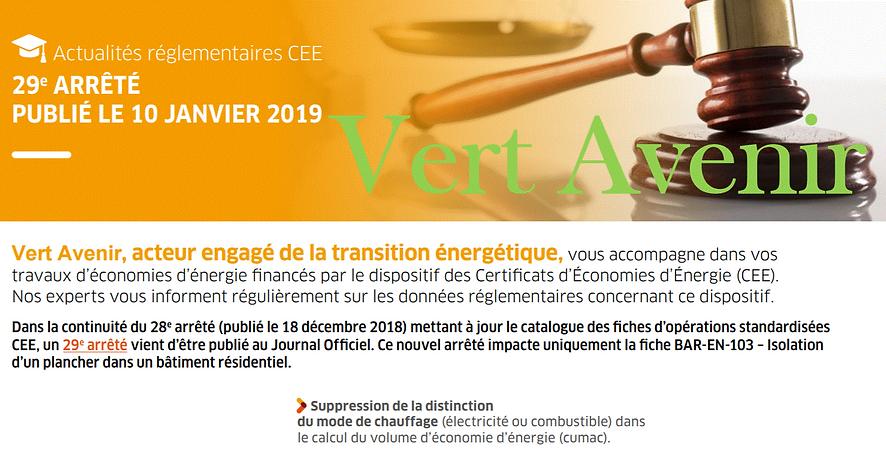 isolation sous sol 1 euro sans codition de ressources conditions 2019