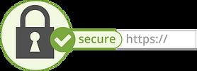 HTTP site securisé