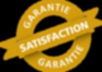 Garantie satisfaction isolaton garage 1 euro