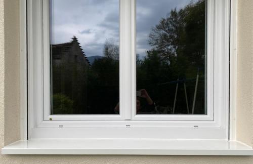 Isolation Exterieur 1 Euro (€) : Tableau de fenêtre