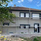travaux isolation exterieur des façades et murs 1 euro (€)