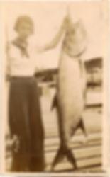 Tarpon caught with Capt. Grandpa Keene (