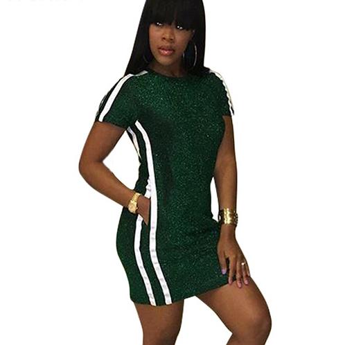 Sporty Gal Dress