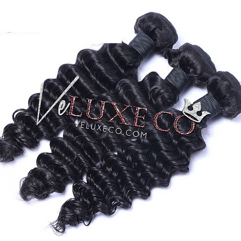 Exotic Deep Wave