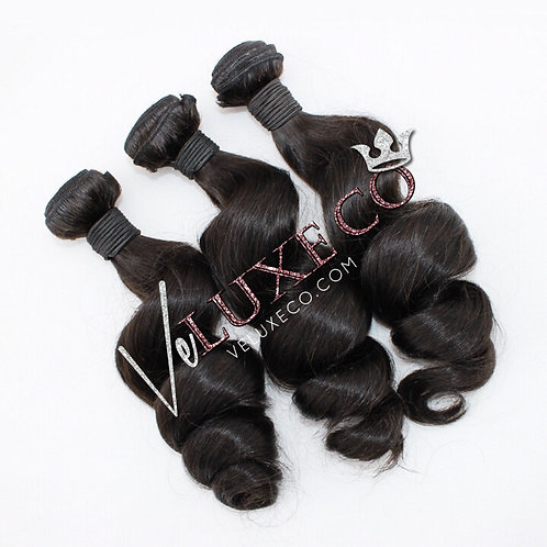 Luxe Loose Wave
