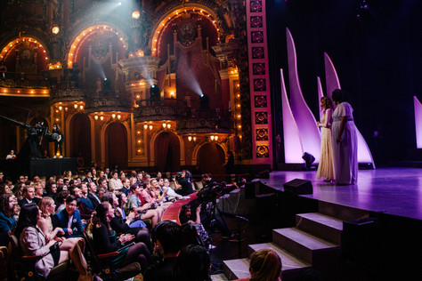 THE 38th ANNUAL EVVY AWARDS