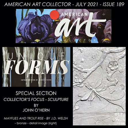 AMERICAN ART COLLECTOR - MAYFLIES AND TROUT RISE -  PG 1 PRIME copy.jpg