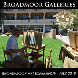 BROADMOOR ART X 1 copy
