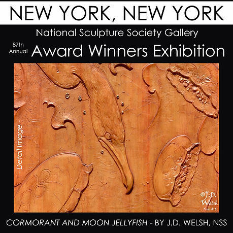 87tH ANNUAL AWARD WINNERS EXHIBITION PG