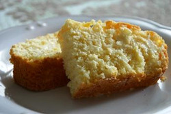 Island Cuisine cake dessert