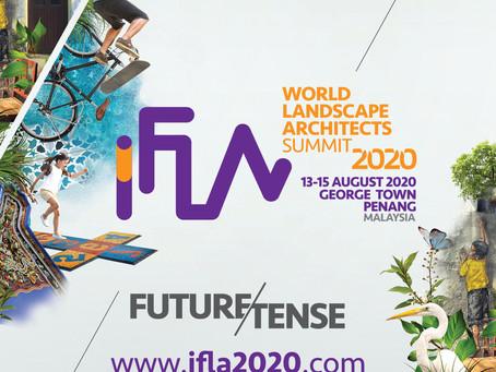 57th IFLA World Congress and IFLA2020 World Landscape Architects Summit