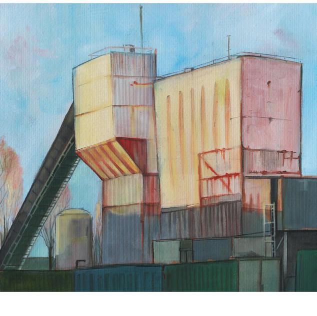 Sydenham Industry
