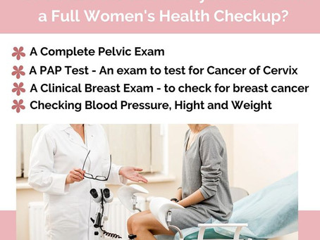 Women's Health Clinic Cure Medical Clinic