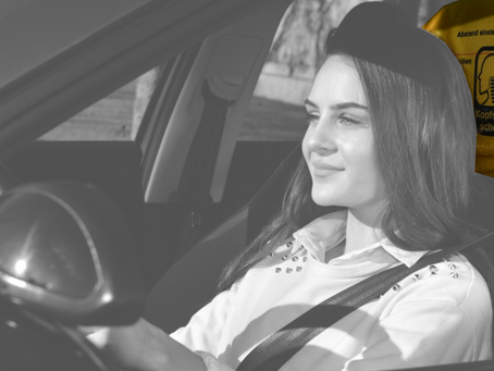 Führerschein ab 17 (Auto)