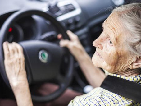 Verkehrsmedizinische Kontrolluntersuchung