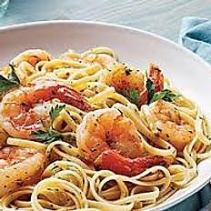 Shrimp & Herb Linguini