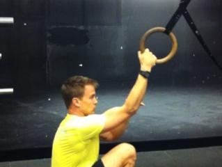 Single leg strength development
