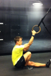 Single leg strength development