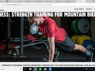 PRESS - Strength Training for MTB in flowmountainbike.com