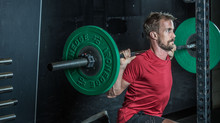 Off-Season Training - The perfect time to add Strength Training