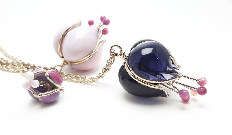 elodie pavie bijoux verre