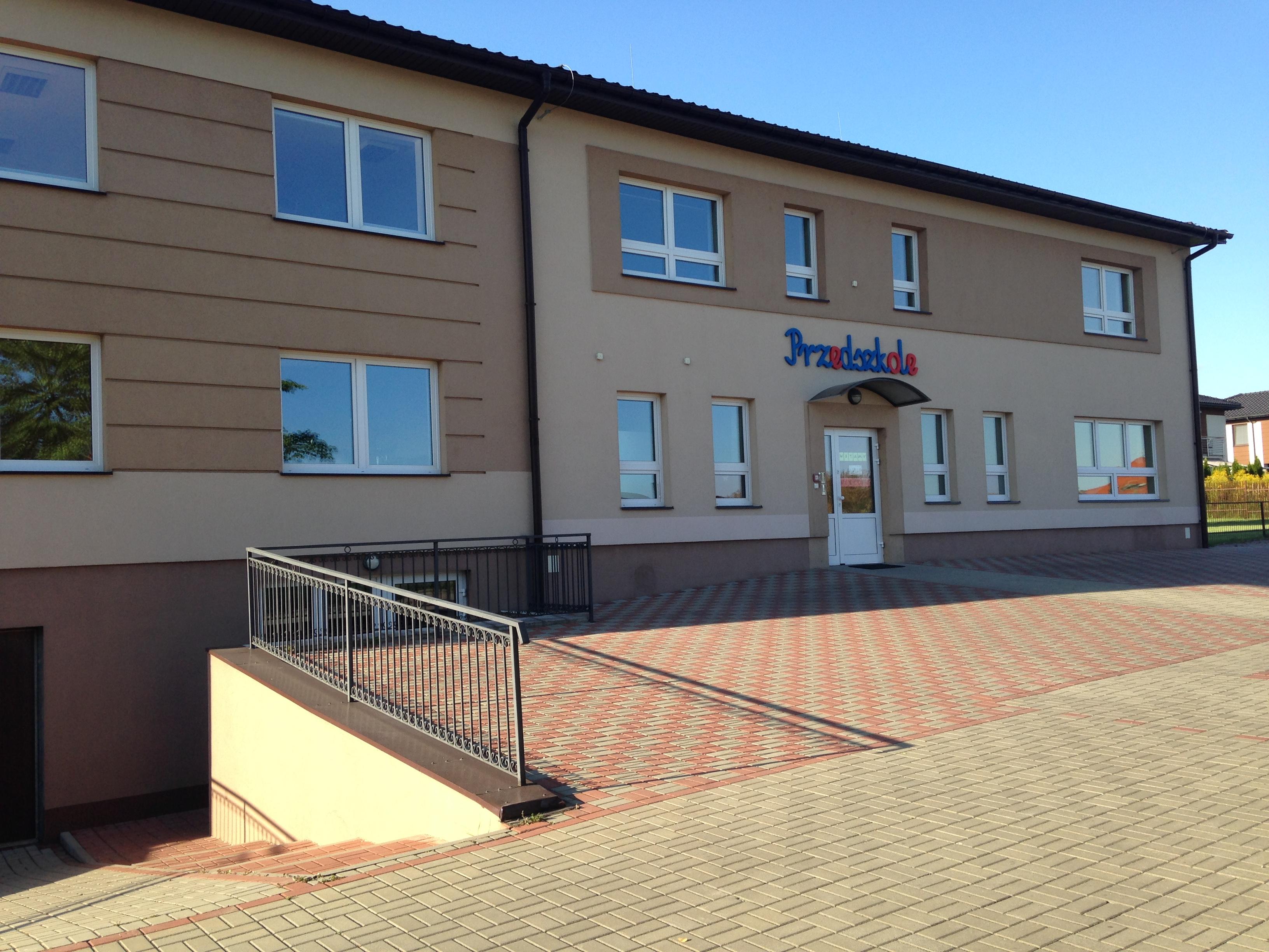 Budynek Przedszkola